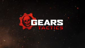 Jeu - Gears Tactics
