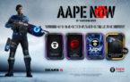 Gears 5 – Nouveaux vêtements AAPE et bonus in-game