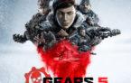 Gears 5 – La bande-son est disponible